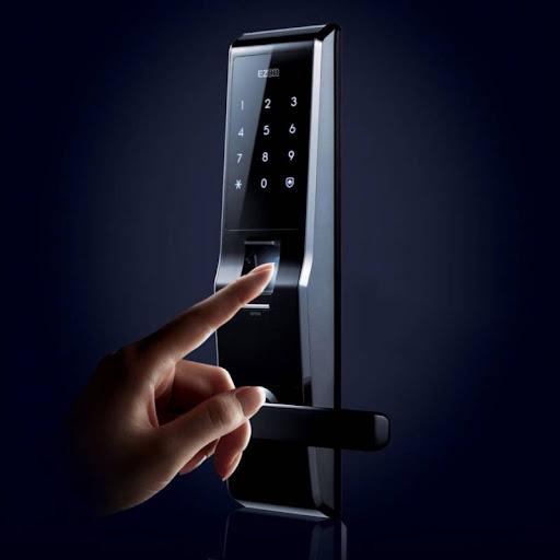Onde comprar fechaduras eletrônicas?